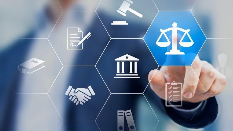 Servicios Legales – TodoPymes