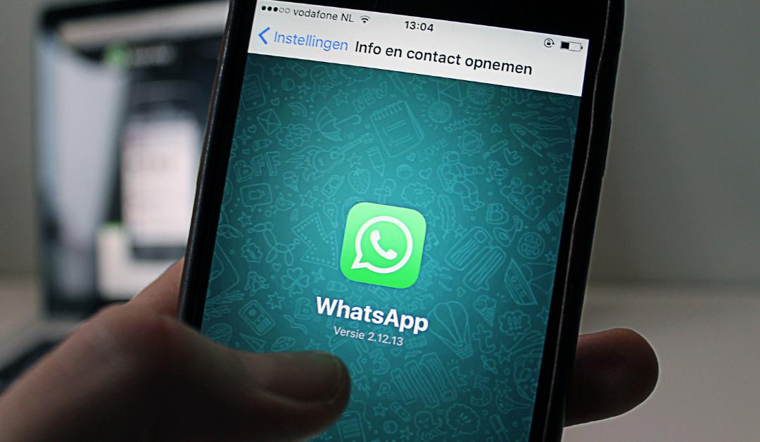 ¿Debería considerar comunicación por WhatsApp para su negocio?