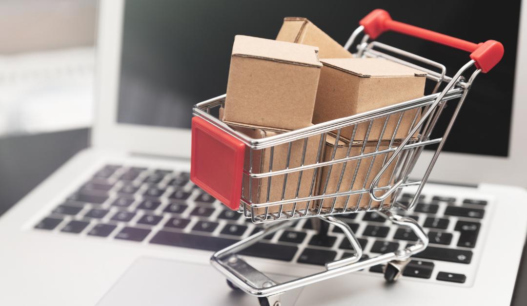 El cambio de los canales de ventas a nivel mundial